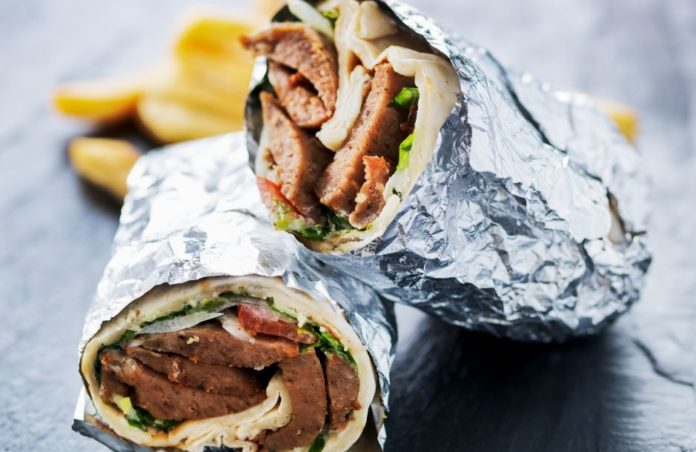 Is Aluminum Foil Safe To Wrap Food