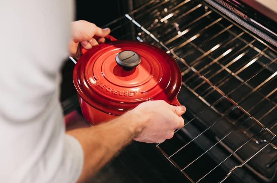Is aluminum cookware safe