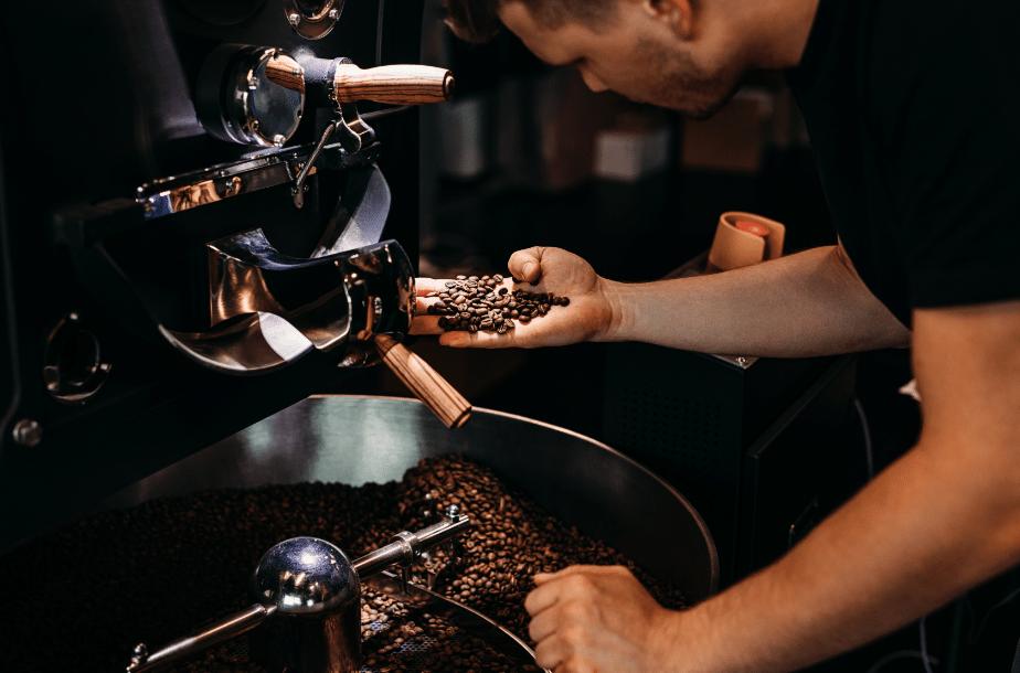 coffee bean grinder
