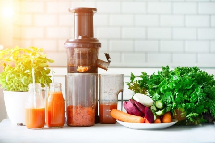Can You Use A Vitamix As A Juicer