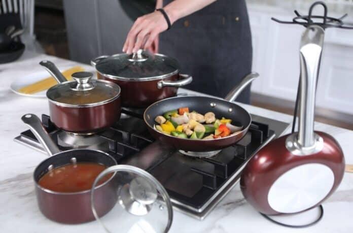 Best Non-Stick Cookware Sets