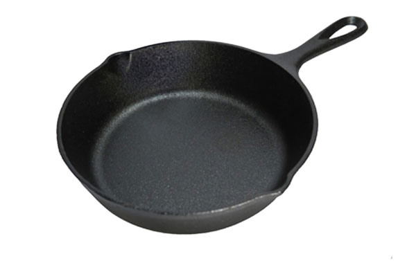 6.5 inch Cast Iron Skillet Review
