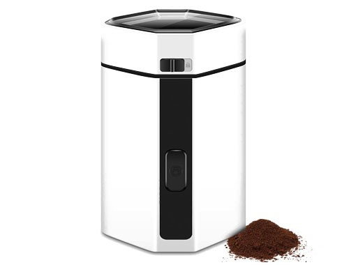 Electric Best Coffee Bean Grinder Review