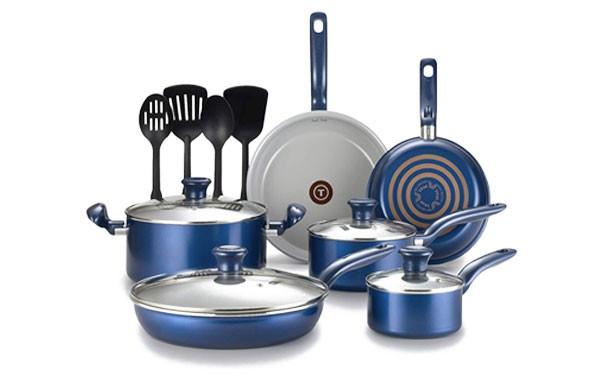 Non-stick Ceramic Cookware Set