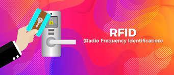 Radio Frequency Identification technology