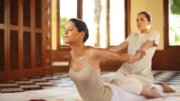 Thai Massage Greenwich