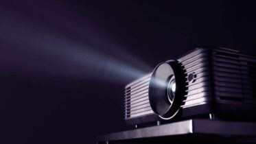 Portable Projector for Business