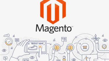 magneto websites