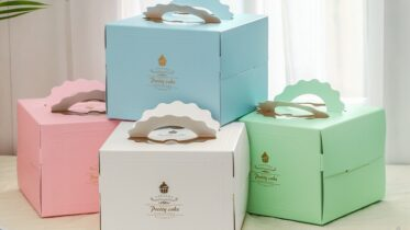 CAKE BOX 0114 0