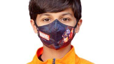 N95 masks for kids