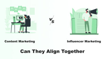 Influencer Marketplace