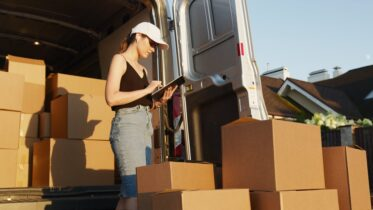 Packers And Movers Services