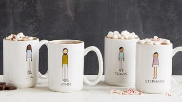 Top Engagement Gift Options to Amuse A Lovely Couple
