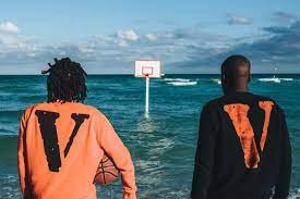 Vlone Is The Ultimate Choice For Modern People