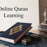 Learning Quran online UK