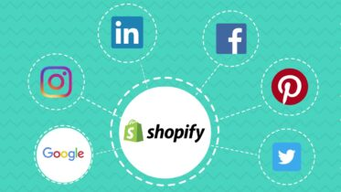 shopify google shopping app