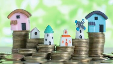 pay off your home mortgage