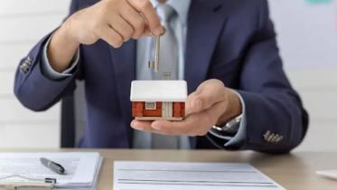 home loan advisor